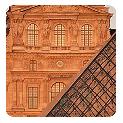 Louvre museum is one of the largest in the world. Book your guided visit on this website